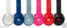 Beats Solo2 Wired Headphone Dr. Dre Authentic Brand New Original Jeptall