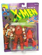 ToyBiz Juggernaut X-Men Action Figures