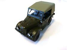 GAZ 69A - 1:43 MODELLAUTO DIECAST IST DEAGOSTINI AUTO CAR UdSSR -P105