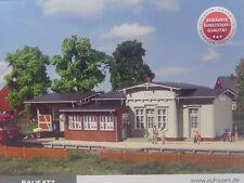 Bahnhof Deinste  - Auhagen HO Bausatz 1:87 -  11448 #E