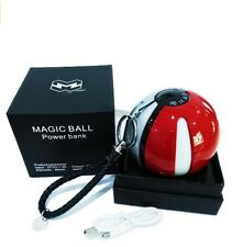 Brand New Pokeball Portable Charger 10,000 MAh for iPhone Or Android
