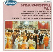 Strauss-Festival Vol. I