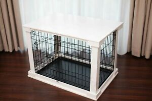 Cage with Crate Cover Small