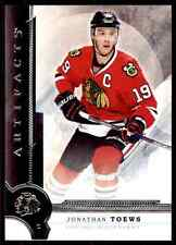 2016-17 Artifacts Jonathan Toews #5