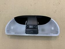 2004 - 2008 CHRYSLER CROSSFIRE INTERIOR DOME LIGHT TOP MAP READING LIGHT LAMP