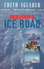 Denison's Ice Road (Paperback or Softback)