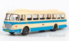 1/43 Abrex Skoda 706 RTO beige/hellblau Czechoslovak Bus Transportation ...