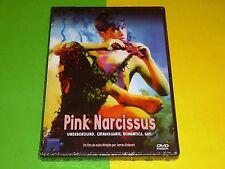 PINK NARCISSUS - James Bidgood - Precintada