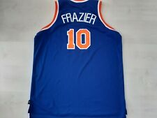 NEW YORK! FRAZIER! NBA shirt trikot camiseta jersey maglia! 5,5/6 ! XXL - adult@