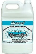 Rusfre Black Undercoating Material