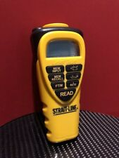 Newell Rubbermaid STRAIT-LINE LASER Tape - Good Condition - Works