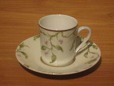 PHILIPPE DESHOULIERES *NEW* ORANGERAIE 6905 Set 6 Tasses à café europe 13cl+sou