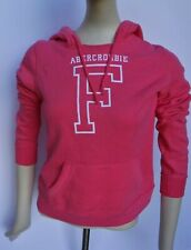 NWT NEW  ABERCROMBIE & FITCH hoodie - women's size L Large NEW