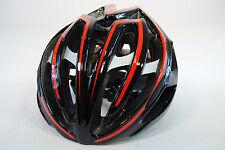 Cannondale Teramo Bicycle Helmet Red/Black 58-62cm Large/X-Large