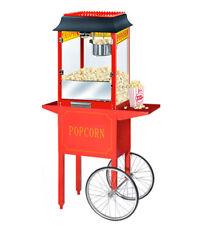GOO Gastro Wagen für Popcornmaschine