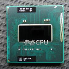 Intel Core I7 2820QM QS Q1NC/Q1CG 2.3-3.4/8M Socket G2(rPGA988B) CPU Processor
