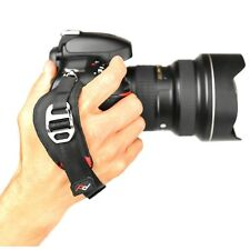 Peak Design Clutch Cl-1 Pro DSLR Camera Hand Strap With Anchor Links and Plate