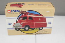 Contemporary Diecast Emergency Vehicles with Limited Edition