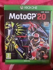 MotoGP 20 Juego Xbox One X