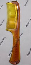 Quality Large Hair Comb Wide Teeth Girl's Wet Hair Brush Anti Static Combing,