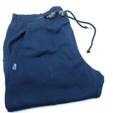 New listing Vintage Men's Christian Dior Monsier Sweat Pants Blue Inner Drawstring 1 Retro
