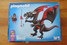 PLAYMOBIL 4838 Playmobil Giant Dragon W/ LED-Fire  NIB