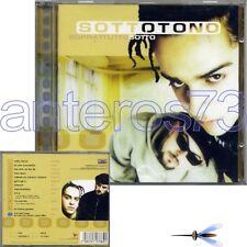"""SOTTOTONO """"SOPRATTUTTO SOTTO"""" RARO CD SIGILLATO + REMIX - OTR LA PINA"""