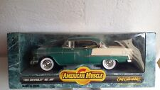 Chevrolet Bel Air 1955 Ertl 1:18