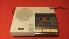Selten Alter Kassettenrecorder Sony TC 80 für den Kenner!! gebraucht Geprüft