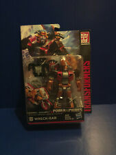 Transformers Power of the Primes Deluxe Class Wreck-Gar New