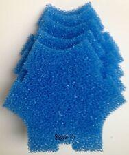 Oase Ersatzschwamm für SwimSkim 25 Start  Skimmer  5 Stück Koi Filter