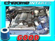 BLACK BLUE 1997 1998 1999 2000-2002 BMW Z3 Z 3 2.3L/2.5L/2.8L/3.0L AIR INTAKE