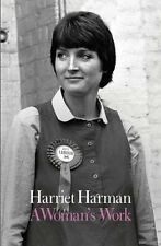 A Woman's Work   Harriet Harman