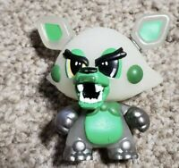 FUNKO MYSTERY MINIS FNAF FIVE NIGHTS AT FREDDY'S FOXY GLOW IN DARK