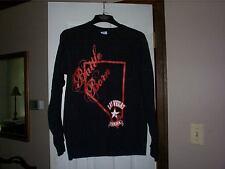Hells Angels Long Sleeve tee T shirt Support 81 Las Vegas Nevada size M