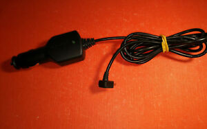 Garmin Nuvi GPS Car Charger Power Adapter Cable 320-00239-40 - Genuine OEM