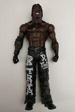 WWE R-Truth Figure Mattel Basic 28 WWF WCW ECW TNA ROH NXT NJPW NWA NJPW WCCW