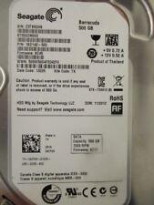 500 GB Seagate st500dm002 | P/N 1bd142-500 | kc45 | tk | TVRDI Disk +128