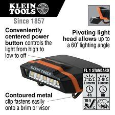 Klein Tools 56402 Cap Visor Light, LED
