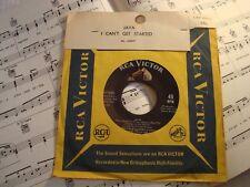 """Al Hirt - JAVA / I CAN'T GET STARTED 45 rpm 7"""" vinyl record (NEW)"""