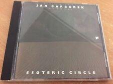 Jan Garbarek - Esoteric Circle (WEST GERMANY 1976) CD ALBUM 6K