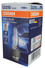 D2S OSRAM COOL BLUE INTENSE 6000K Xenon Brenner Leuchtmittel  66240CBI-K