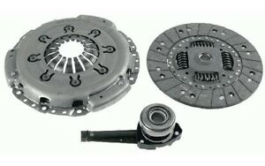 SACHS Kit de embrague 220mm RENAULT MEGANE SC?NIC 3000 990 089