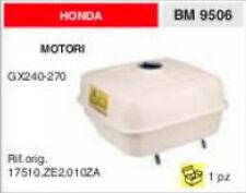 17510ZE2010ZA SERBATOIO BENZINA MOTORI HONDA GX240 GX270 GX 240 270