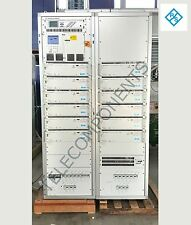 Transmitter TV Rohde&Schwarz UHF 10kW Analog Digital TV systems Transmisores