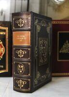 OXFORD COMPANION TO ART - Easton Press - - SCARCE