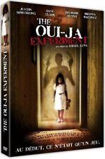 The Oui-ja experiment DVD NEUF SOUS BLISTER