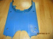 84 Honda Gyro Blue Floorboard