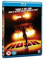 Hush [Blu-ray] [DVD][Region 2]