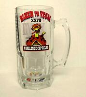 Baker to Vegas Challenge Cup Relay  LAPD Police Race Tankard XXVII